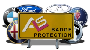 Badge Protection