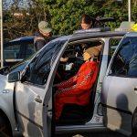 Dummy Car Driver